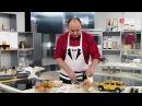 Как правильно чистить картошку мастер-класс от шеф-повара / Илья Лазерсон