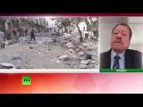 Эксперт: Запад несет ответственность за гибель российских военных медиков в Сир...