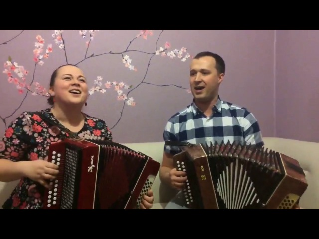 Лия Брагина и Иван Разумов Под окном широким