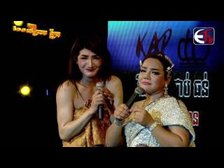 YeYe GL Club Special Show, | កម្មវិធី ETV Gold KAP Family Concert 10.09.2016
