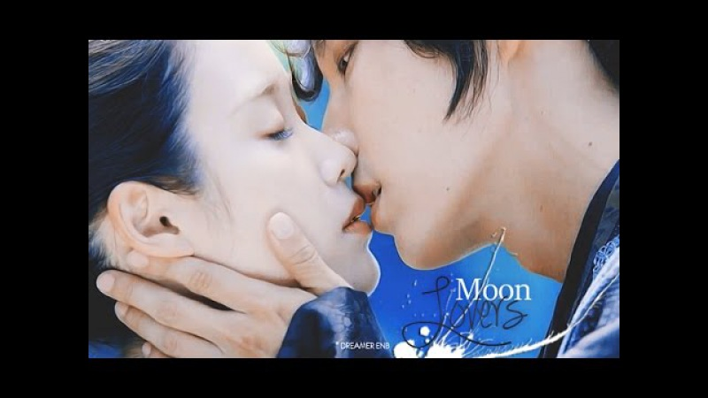 Wang So X Hae Soo - Marry Me | Moon Lovers MV