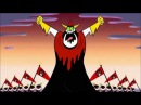 Lord Hater Theme Song - All Versions [Wander Over Yonder Song]
