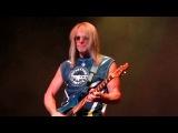 Steve Morse - John Deere Letter  (G3 2012 Chile) HD