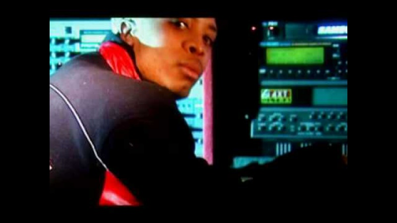 Lethal B - Pow (Forward) (Original Video).