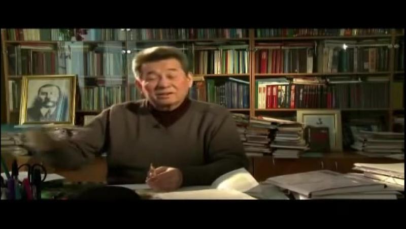 Алаш алыптары - Ахмед Байтрсынов (KZ)