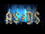 AS\DS  трибьют шоу AC\DC  в баре ФилитцЪ 31.03
