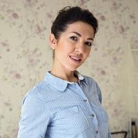 Ирина Лобова