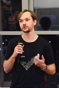 Андрей Гурылев