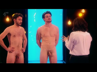 Naked attraction straight guys-hd