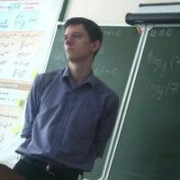 Andrey Ushakov