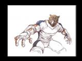 Tekken Comics