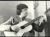 Валерий Агафонов - Голубые лошади  (Ю. Борисов)