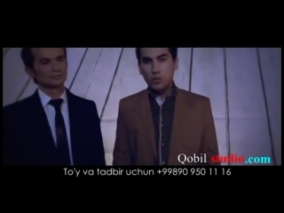 Vohid Abdulhakim yangi uzbek klip Ahad qayum Sheri _Вохид абдулхаким янги узбек