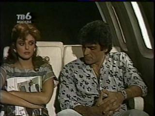 Никто кроме тебя (1985) Мексика 4 серия