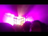 DJ Dead mau5 , Manhattan 2017