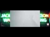 [Фан MV] Проект для Джексона на весенний фестиваль LED
