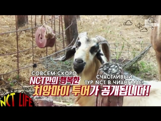 [РУС.СУБ] NCT LIFE in Chiang Mai EP.02