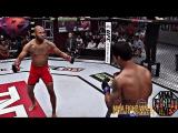 Joaquim Silva VS. Carlos Alexandre da Costa by Kramer