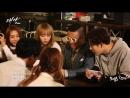 CF 170313 Great Ocean play video with WJSN @ Cosmic Girls