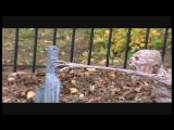Александр Волокитин - На кладбище ветер свищет (стих, вар. А.Волокитина) (Запись 5.08.2010)
