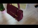 Michael Kors, Ava XS, merlot