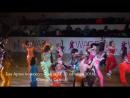 Бал Артистического Танца 22-23.10.2016г. Сальса Юниоры