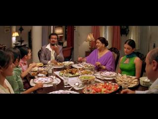 Невеста и предрассудки / Bride & Prejudice (2004) HDTVRip (720p)