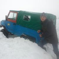 Никита Маркеев