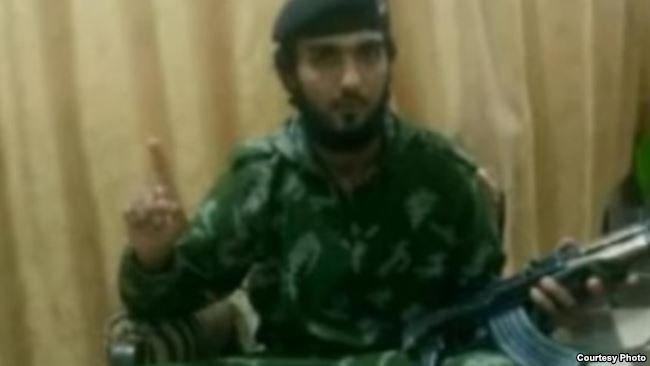 Вербовщика ИГ в Таджикистане приговорили к 15 годам тюрьмы