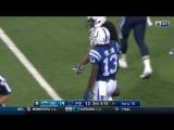 T.Y. Hilton gets two feet down for 33-yard catch