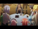 Повседневная жизнь с девушками монстрами ТВ-1 [9 из 12] [AniDub] 1 сезон 9 серия