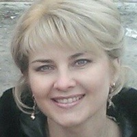 Галя Климович