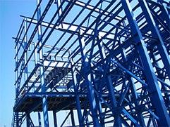 Производство металлоконструкций лэп в Самаре