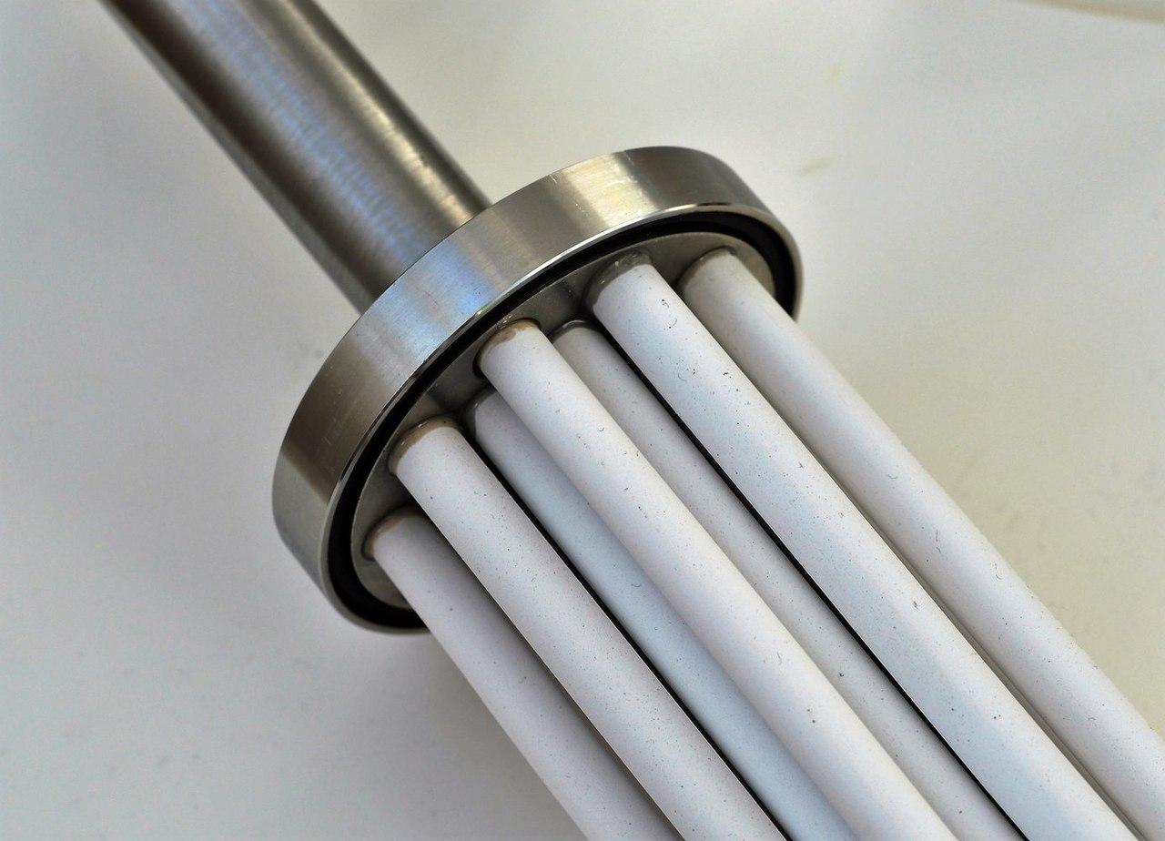 Фильтрующие загрузки для очистки воды каталог в Салехарде