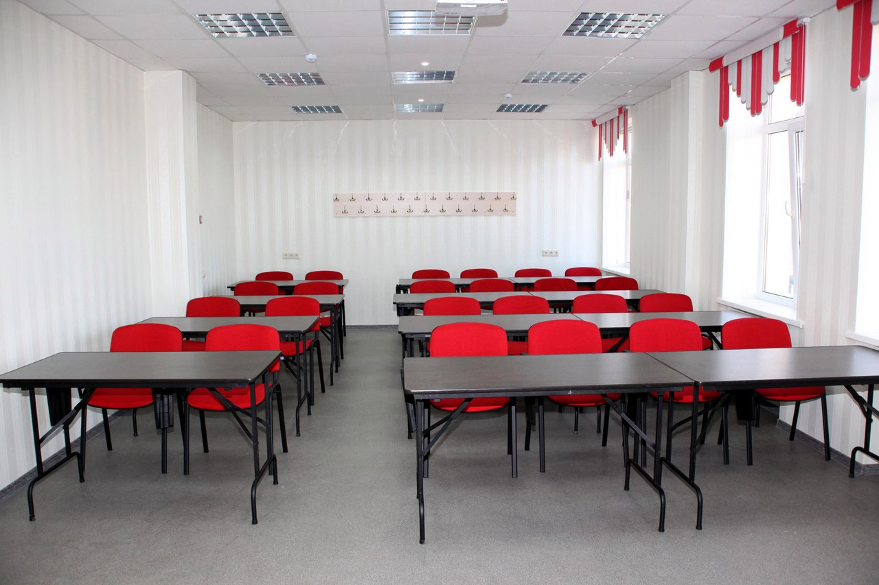 Зал для тренингов и совещаний в Краснодаре