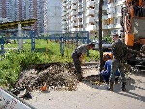 Прочистка засоров в Воронеже