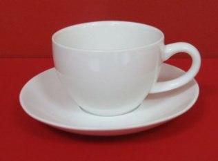 Чайная пара белая оптом в Казани