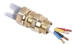 Взрывозащищенные кабельные вводы для кабеля в Санкт-Петербурге
