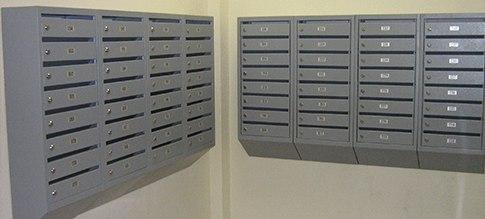 Распространение объявлений по почтовым ящикам в Москве, Московской области