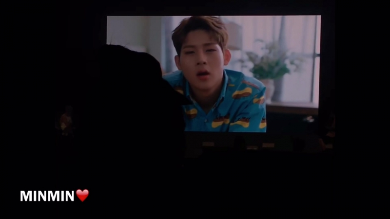 [FCVK][15.08.2016] MONSTA X [Horror Movie] VCR @ Picnic in Monbebe World