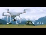 Аэросъемка на Phantom 4 Dji Красноярск | Полет на шаре