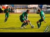 «Афипс» – «Ангушт»  2:0 (1:0) Голы в матче 1-Тура ПФЛ Зона
