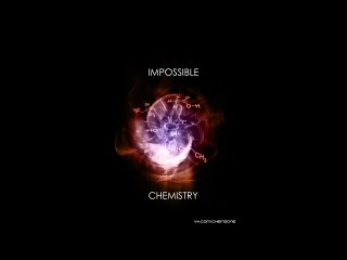 Химический опыт Из нерастворимого в нерастворимое