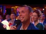 Денис Глушаков и Роман Шишкин в Comedy Club (10.06.2016)