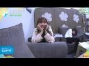 SELF CAMERA with 트와이스 TWICE '초콜릿'팀 나연 지효 채영 미나 160429 슈퍼주니어의 키스 더