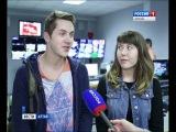 ГТРК «Алтай» представила новую студию «Вестей» как это было