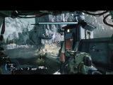Titanfall 2 - эксклюзивный 4K геймплей