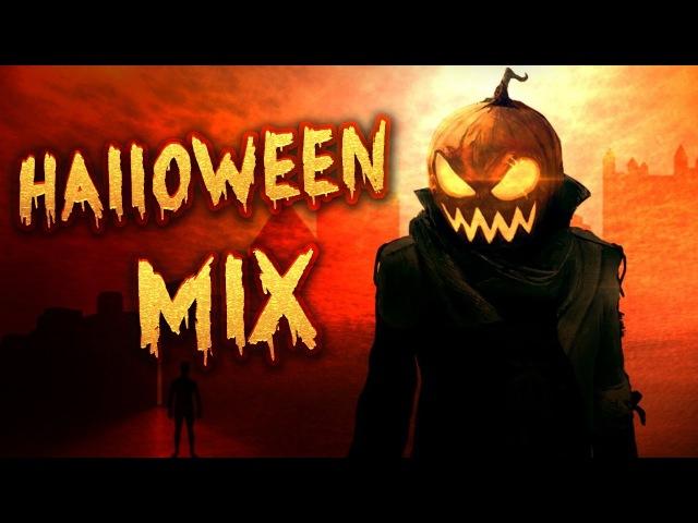 Best Brutal Dubstep Mix 2016 [Special Halloween Mix]