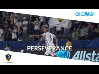 Alcatel Moment of the Match: Cole Equalizes | The Perfect Amount of Perseverance