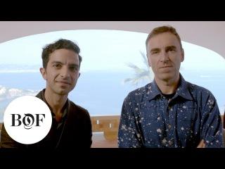 Inside Raf Simons' Dior | The Business of Fashion